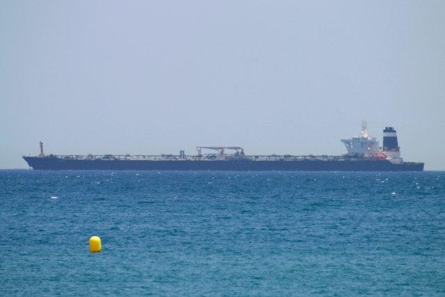 Britanija će ubrzati puštanje iranskog tankera, ali pod jednim uslovom