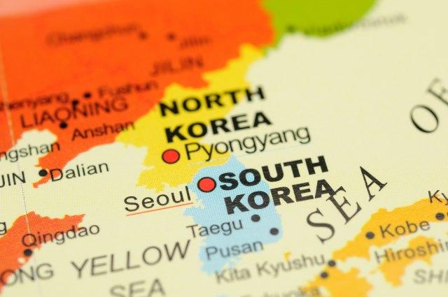 Severna Koreja ponovo ispalila rakete