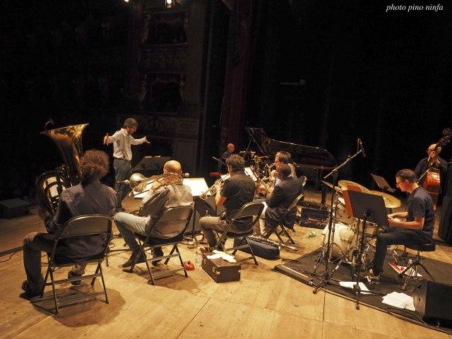 Džez poslastica na otvarnju Nišvilla: David Murray i Lydian Sound Orchestra