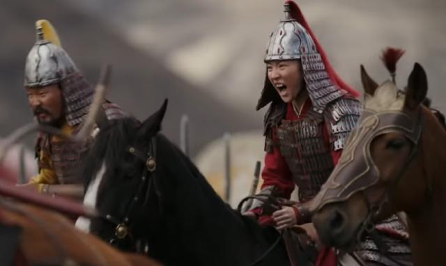 """Stiže novi """"Mulan"""", ovog puta bez čuvenog zmaja? VIDEO"""