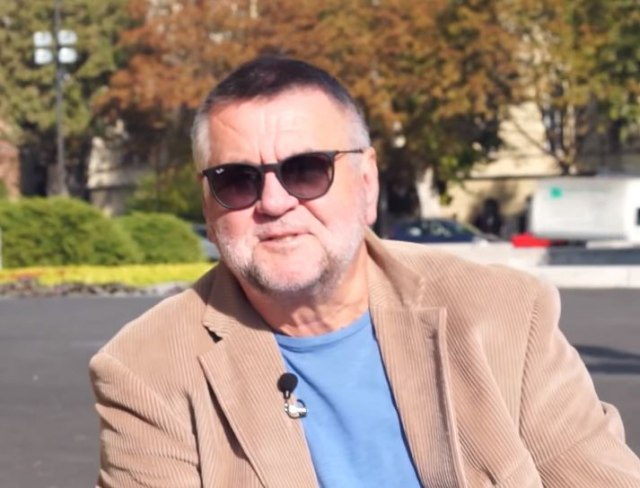 "Rajko Grlić dobitnik nagrade ""Aleksandar Lifka"" Palićkog festivala"