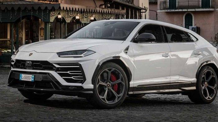Lamborghini će Ipak Ograničiti Proizvodnju Da Bi Zadržao