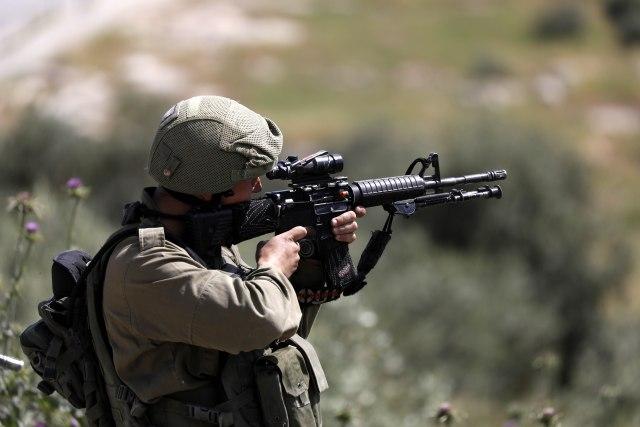 Izraelska vojska upucala palestinskog vojnika: Ups, greška!