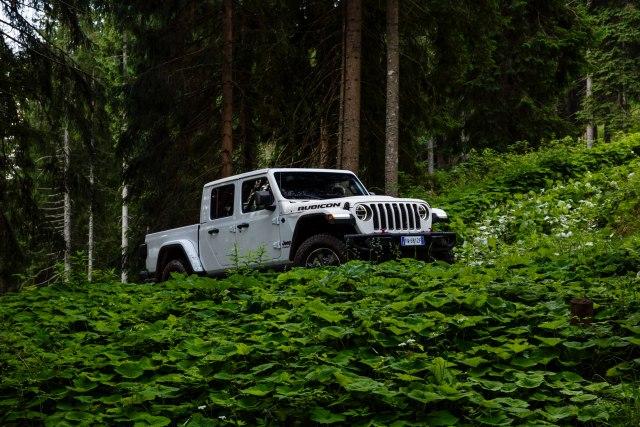 Foto: Jeep promo