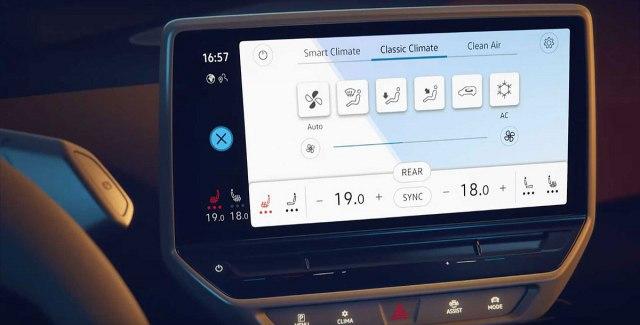Screenshot YouTube/Volkswagen promo