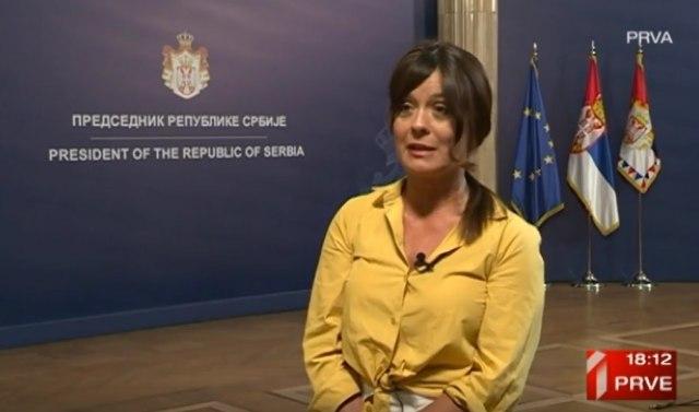 Vasiljević o predstojećoj poseti Makrona: Srbija je jedina zemlja u regionu u koju dolazi
