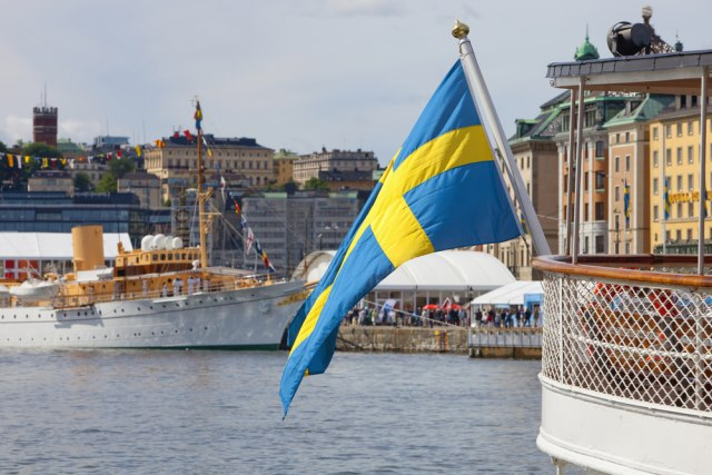 Švedska neće potpisati Konvenciju UN o nuklearnom oružju