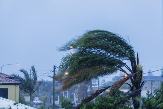 Stanovnici Nju Orleansa iščekuju uragan: Neki su već napustili grad FOTO VIDEO