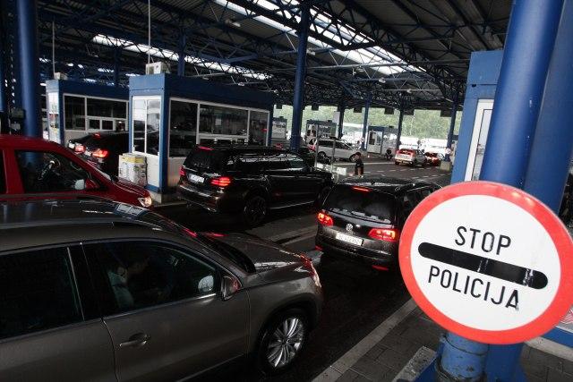 Batrovci: Tek se očekuje pojačan tranzit