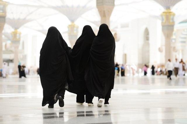 Saudijska Arabija se modernizuje: Žene će uskoro imati veća prava