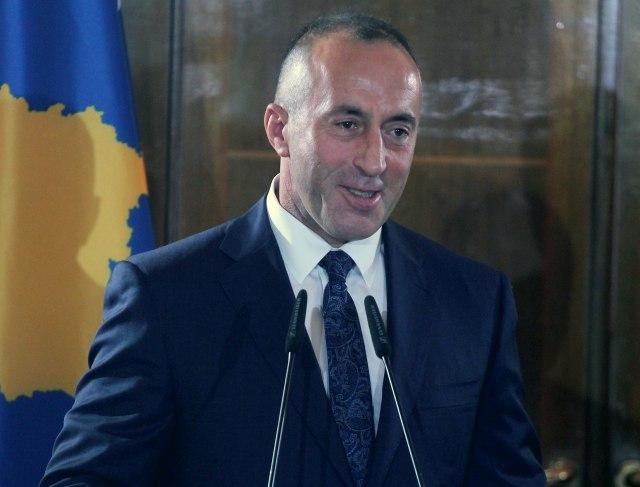 Blic: U tajnosti ispitano 20 svedoka protiv Haradinaja