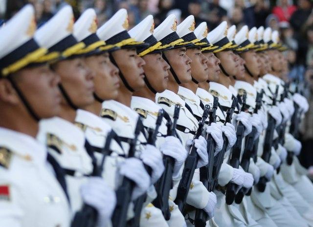 Kineska vojska izvela vojne vežbe u najosetljivijem regionu zemlje