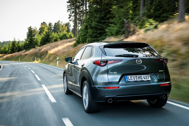 Foto: Mazda promo