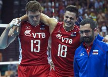 (Photo by Adam Nurkiewicz/Getty Images for FIVB)