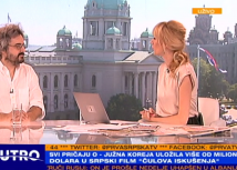 Foto: Printscreen/TV Prva