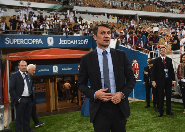 Photo by Claudio Villa/Getty Images for Lega Serie A