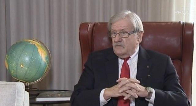 """Srbin iz tima """"Apolo 11"""": Američki predsednik Kenedi insistirao je na ovom projektu"""