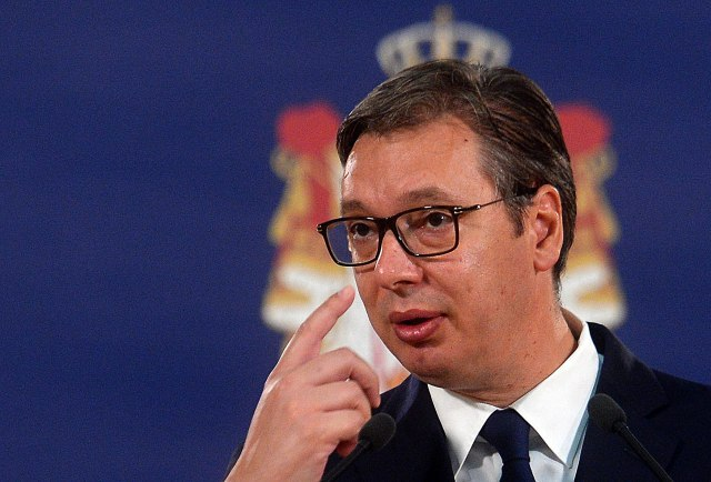 Image result for vucic