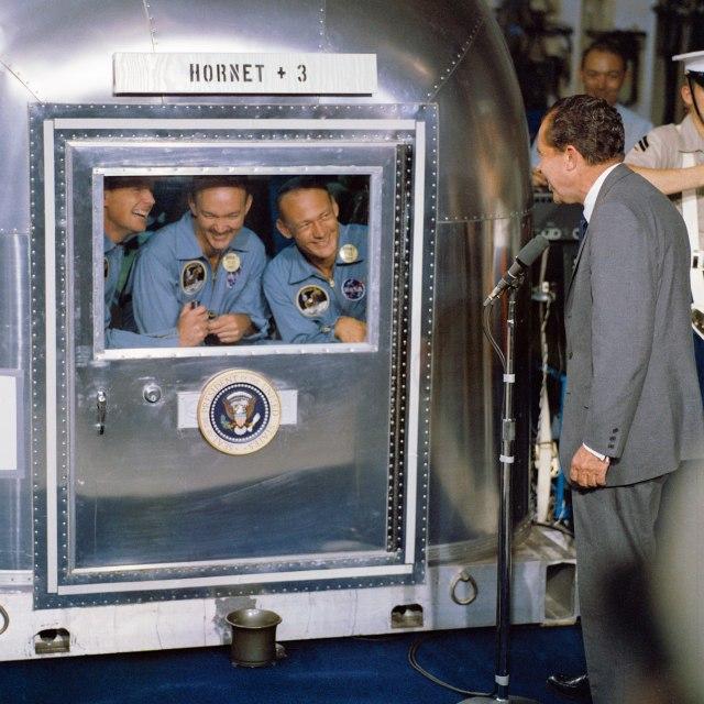 Foto: EPA / NASA