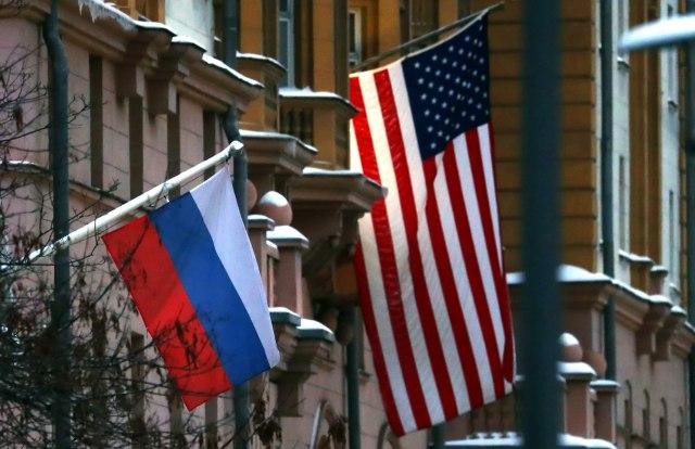 SAD veruju da su Rusi testirali hipersonične krstareće rakete