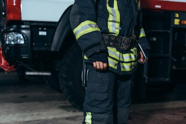Veliki broj intervencija vatrogasaca usred nevremena, kod Subotice spasli 9 putnika