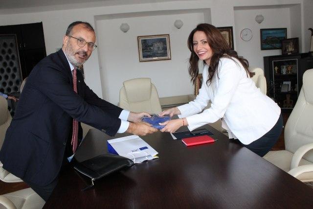 Kuburović i Fabrici o Nacionalnoj strategiji razvoja pravosuđa