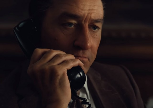 """De Niro je """"Irac"""", a tu su i Paćino, Peši i naravno Skorseze VIDEO"""