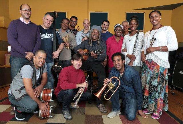 Vreli ritmovi za početak jeseni: Afro Cuban All Stars stiže u Beograd