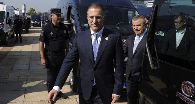 Stefanović: Predsednik ima pravo da skine oznaku tajnosti sa bilo kog dokumenta