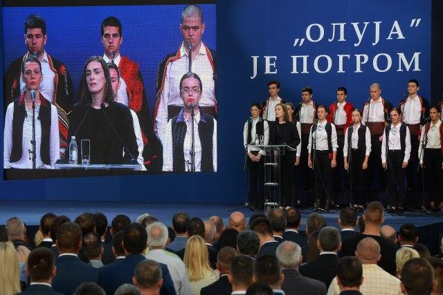 Milica u suzama: Liku nikada neću zaboraviti, mojoj Srbiji hvala za sve što mi je dala