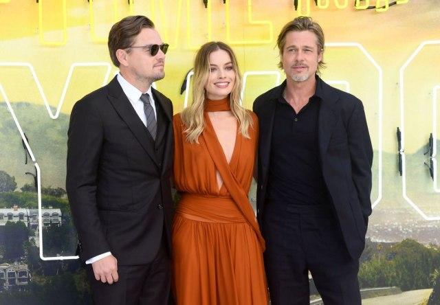 """Tarantinov novi film već zaradio 60 miliona: """"Zgrabi za revere i ne pušta"""""""