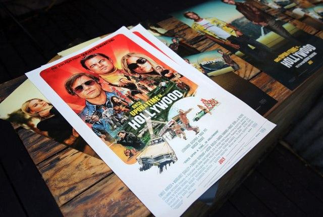 Specijalna projekcija novog Tarantinovog filma 15. avgusta u Kombank dvorani