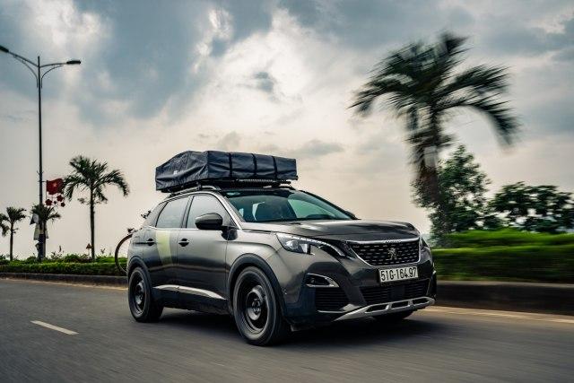 Foto: Peugeot promo