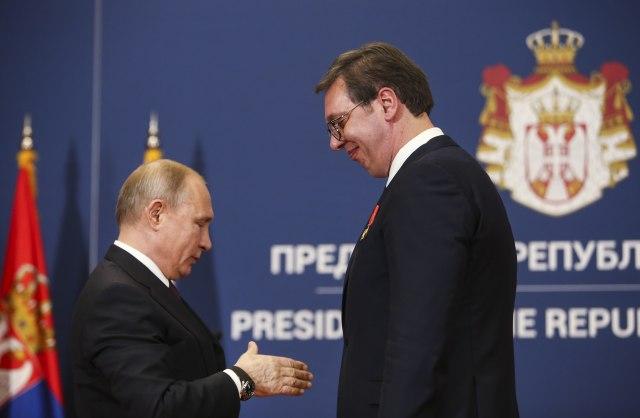 """""""Savez sa Rusijom ne bi bio od pomoći Srbiji i srpskom narodu"""""""