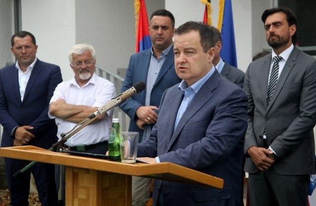 Foto: Tanjug/MINISTARSTVO SPOLJNIH POSLOVA, OGNJEN STEVANOVIC / bb