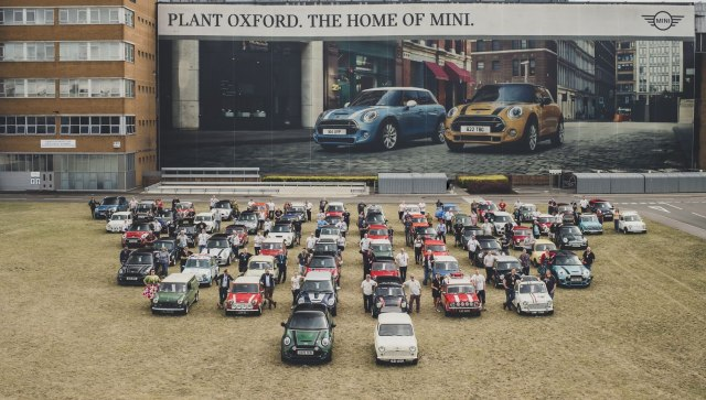 Foto: BMW Group promo