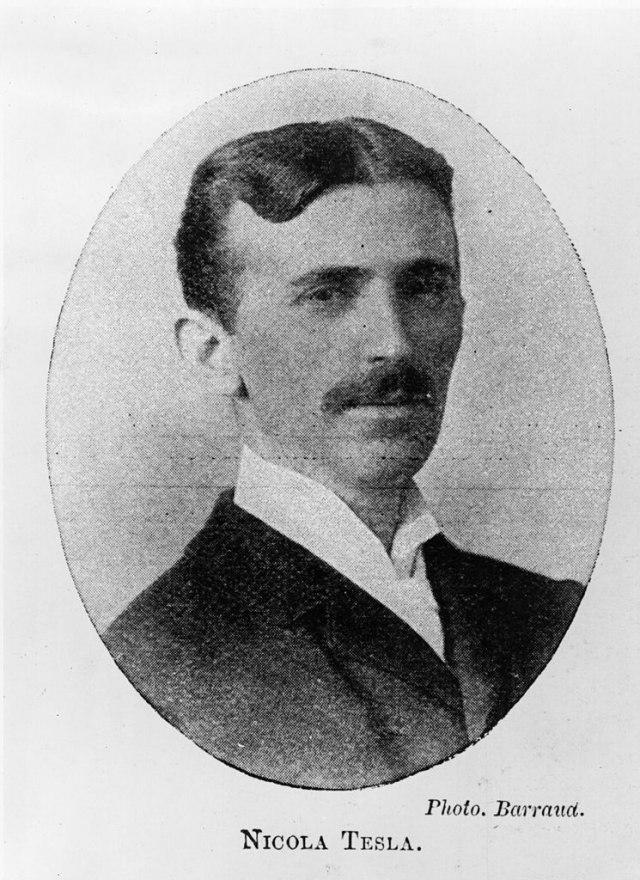"""Ministarstvo kulture osudilo hrvatsko prisvajanje Tesle: """"Nikola Tesla pripada srpskom narodu"""""""