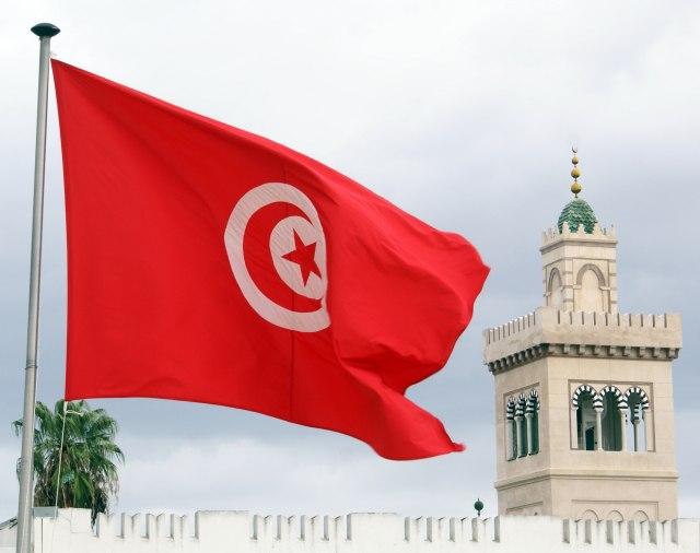 Novi predsednik Tunisa položio zakletvu