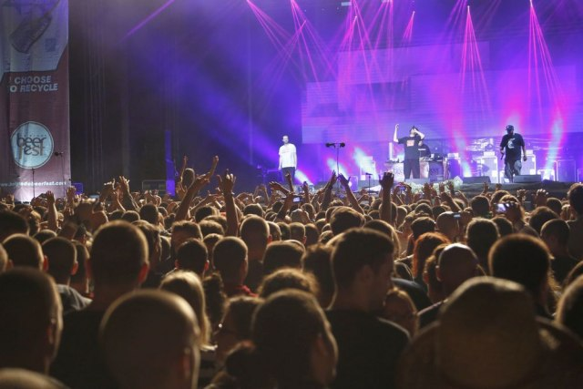 Više od 600 muzičara i 400 pivskih ukusa na Ušću