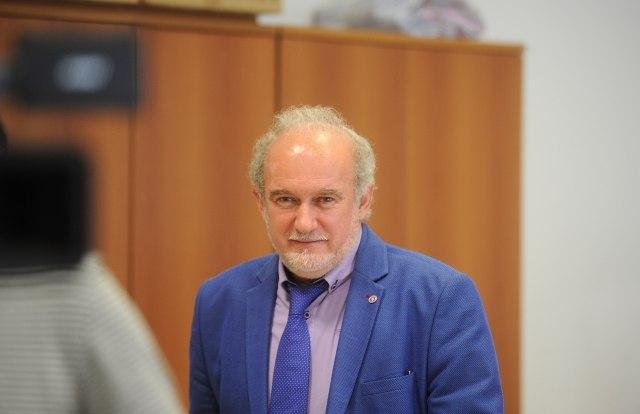 Poverenik za informacije od javnog značaja sa šefom Misije Saveta Evrope