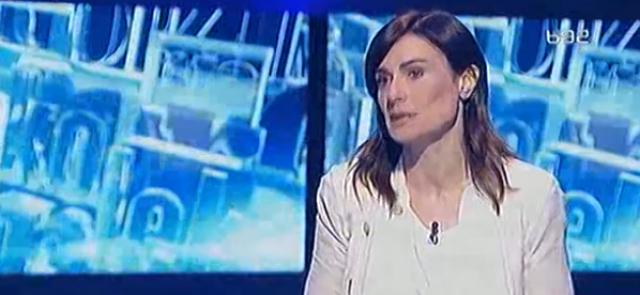Biljana Srbljanović: Jovanović pljusnuo gomilu laži, pasarela je Đilasova, ne Vesićeva