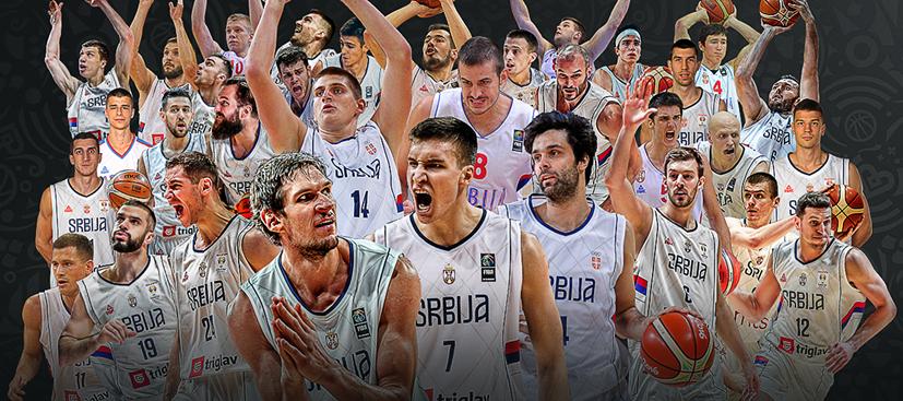 Srbija Nas Tim Snova Sp Kosarka Kina 2019 Sport B92 Net