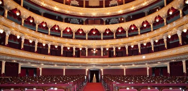 Opera Don Đovani u režiji Aleksandra Nikolića izvedena u Bostonu
