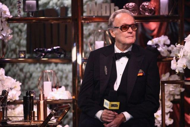 Preminuo američki glumac Piter Fonda
