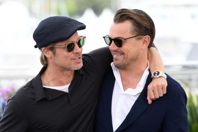 Bred i Leo obaraju rekorde: 115 miliona dolara za samo četiri dana
