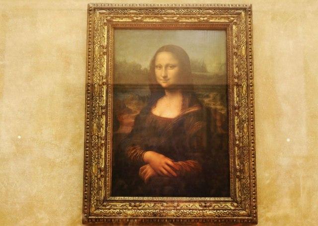 """Malo vremena za gledanje Mona Lize: """"Zakažite susret ukoliko želite da je vidite"""""""