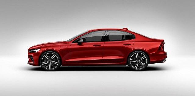 Foto: Volvo Cars promo
