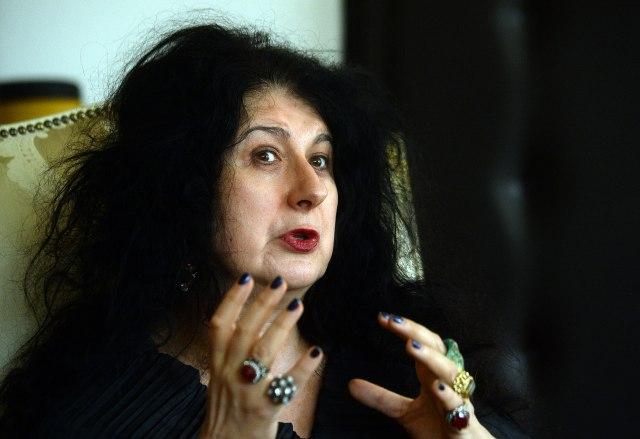 Ivana Vujić: Dovešćemo svetske zvezde u Narodno pozorište
