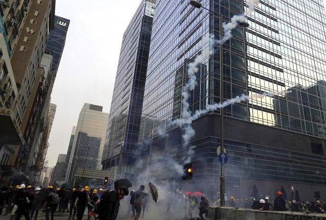 Foto: Tanjug/AP/Vincent Yu