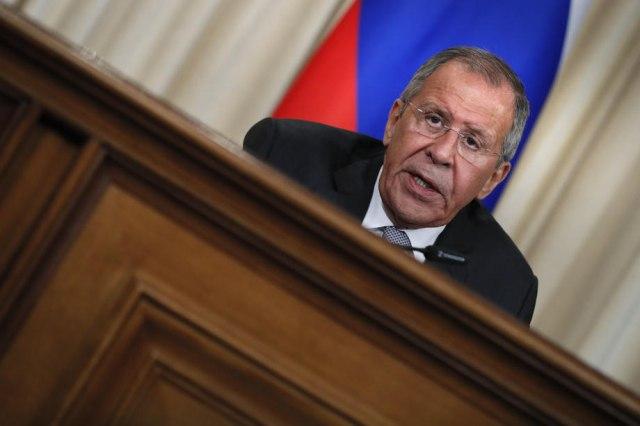 """""""Rusija nije prva kojoj je domaće pravo važnije od međunarodnog"""""""